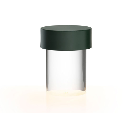 Last Order Clear by Flos | Outdoor table lights
