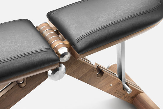 BANKA™ Weight Bench by Pent Fitness | Upper body equipment