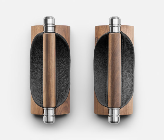 LIPOVA™ Push Up Bars by Pent Fitness | Fitness tools