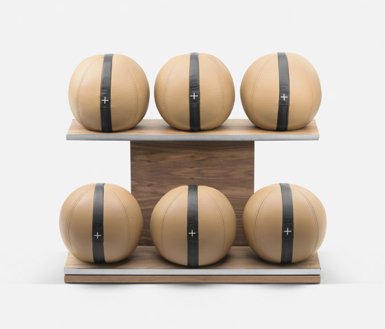 MOXA™ Weighted Ball Set by Pent Fitness | Fitness tools