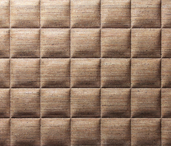 Cork Panel Linea by coverdec.one | Recycled cork