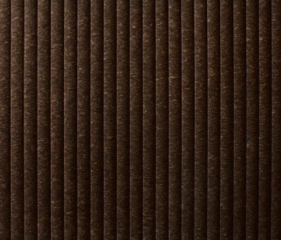 Cork Panel Marone by coverdec.one | Recycled cork