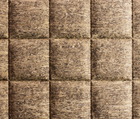 Straw Panel by coverdec.one | Sound absorbing wall systems