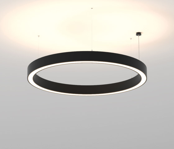 CYCLONE SLIM TWO WAY by PETRIDIS S.A | Suspended lights