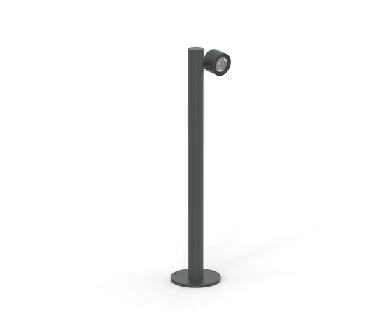 ISTOS 1 by PETRIDIS S.A | Outdoor free-standing lights