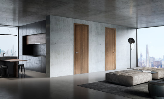 Nature   Sigaro In by Barausse Srl   Internal doors