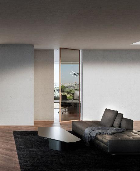 Tip | Rame Tip 060 Tr Fume' by Barausse Srl | Internal doors