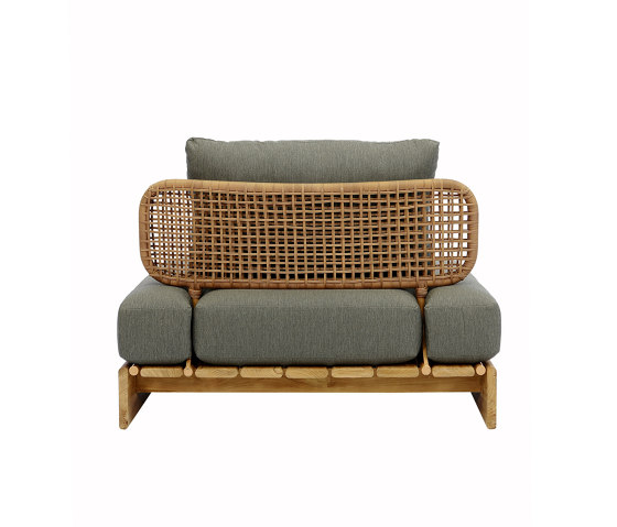 Casual Modular Lounge von cbdesign | Sessel