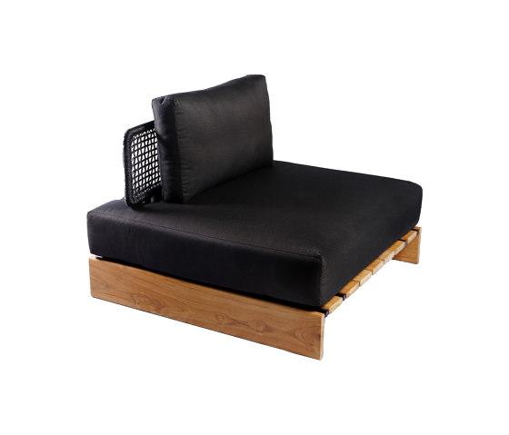 Casual Modular Lounge by cbdesign   Armchairs