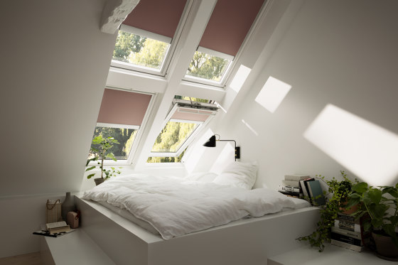 VELUX INTEGRA® electric roof window GGU by VELUX Group   Window types