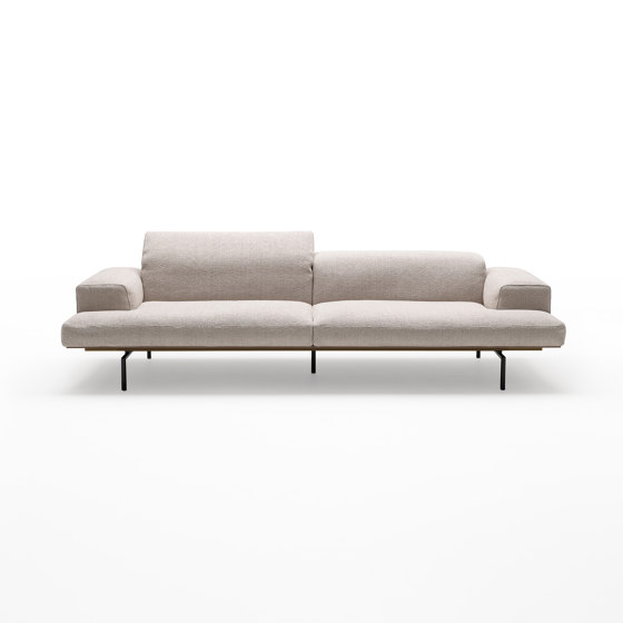Sumo by Living Divani | Sofas