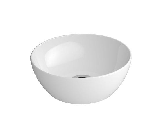 Pura Ø32     Washbasin by GSI Ceramica   Wash basins