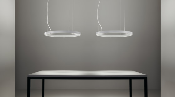 TR Spot & Up by Insolit | Suspended lights