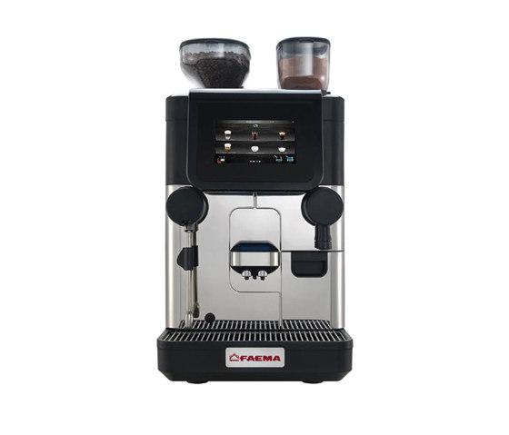X Range X20 by Faema by Gruppo Cimbali | Coffee machines