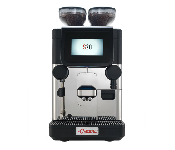 S20 by LaCimbali | Coffee machines