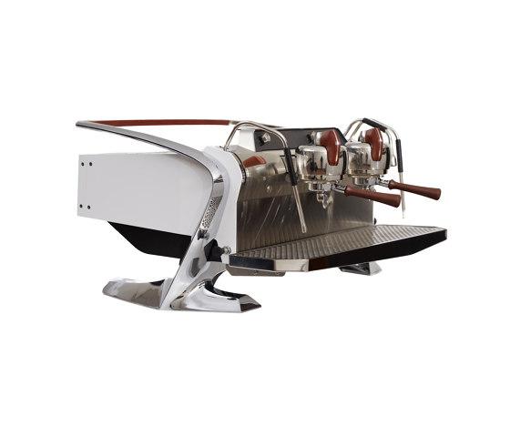 Slayer Steam LPX White by SLAYER SEATTLE ESPRESSO MACHINE   Coffee machines