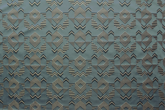 Invicta | Albers 06 Blue Gray by Aldeco | Upholstery fabrics
