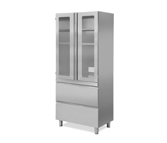 Domestic / kitchens and islands   Coffee unit by AGMA   Cabinets