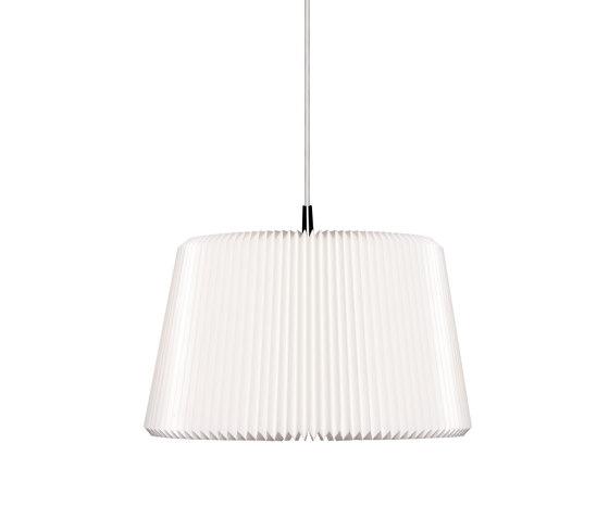 Snowdrop Model 120L by LE KLINT | Suspended lights