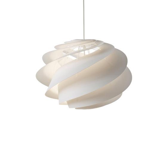 Swirl SWIRL 1 by LE KLINT   Suspended lights