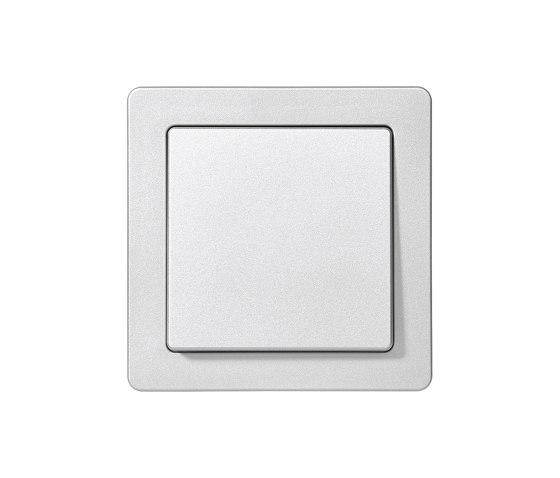 Berker Q.1 Schalter by Hager | Two-way switches
