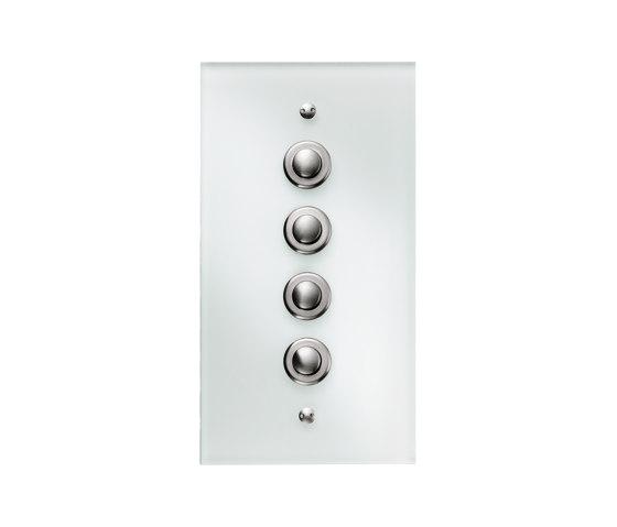 Berker TS Drucktaster by Hager   Building controls
