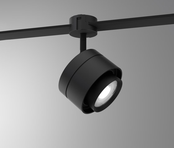 Adjustable spot von Letroh | Lichtsysteme