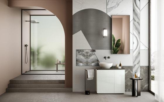 Fusion AL600 by Artelinea | Vanity units
