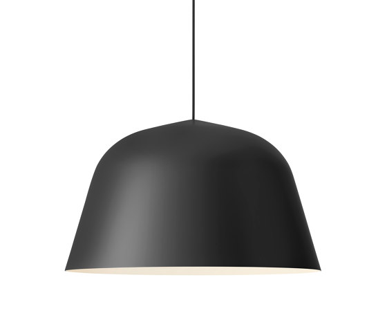 Ambit Ø55 Pendant Lamp by Muuto | Suspended lights