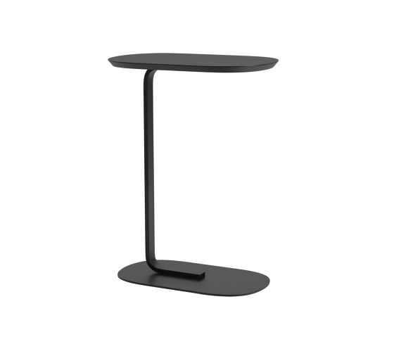 """Relate Side Table / H: 73,5 cm / 29"""" by Muuto 