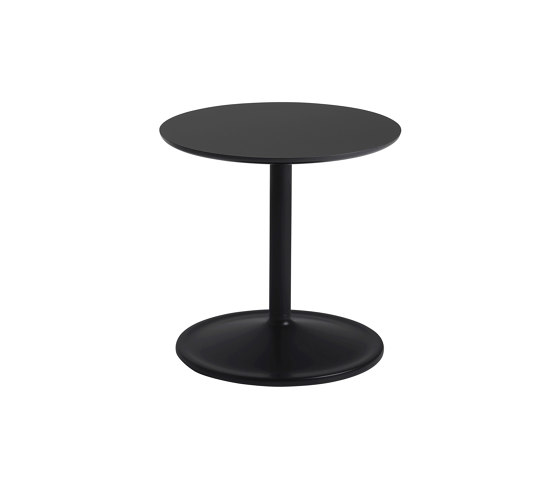 """Soft Side Table / Ø 41 h: 40 cm / Ø 16.1"""" h: 15.7"""" by Muuto 