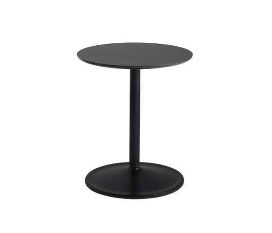 """Soft Side Table / Ø 41 h: 48 cm / Ø 16.1"""" h: 18.9"""" by Muuto   Side tables"""
