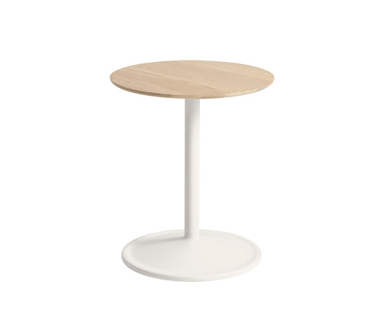 """Soft Side Table / Ø 41 h: 48 cm / Ø 16.1"""" h: 18.9"""" by Muuto 