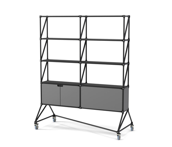 OpenParti #74309 by System 180 | Shelving