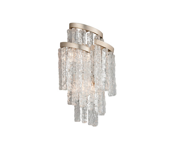 Mont Blanc Wall Sconce by Hudson Valley Lighting   Wall lights