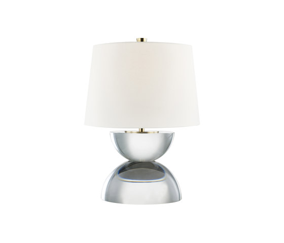 Caton Table Lamp by Hudson Valley Lighting | Table lights