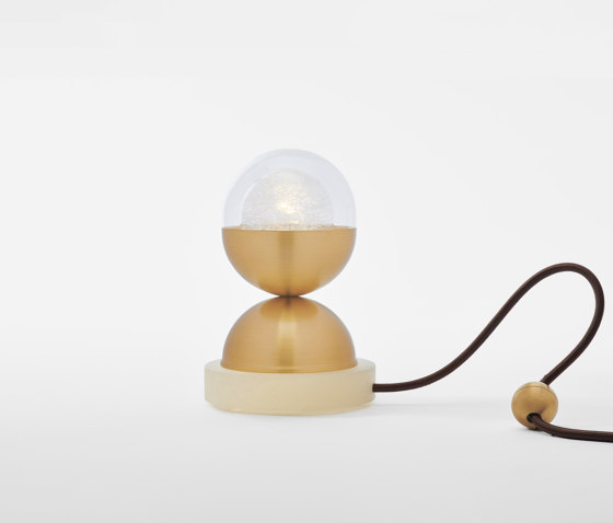 Bloom Table Lamp - Large by Shakuff   Table lights