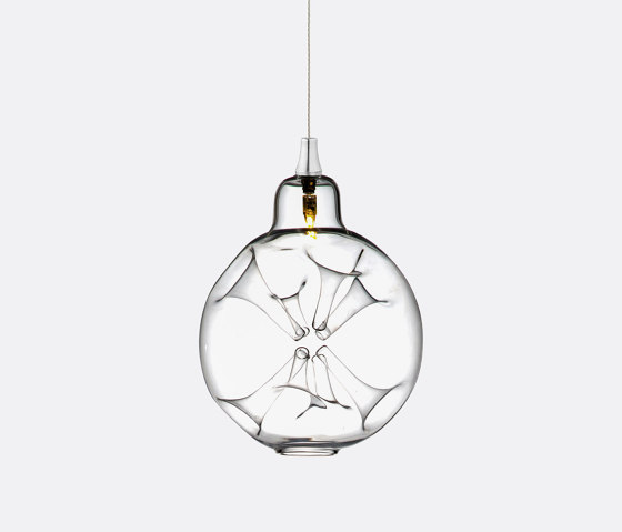 Cloud 1 by Shakuff | Suspended lights