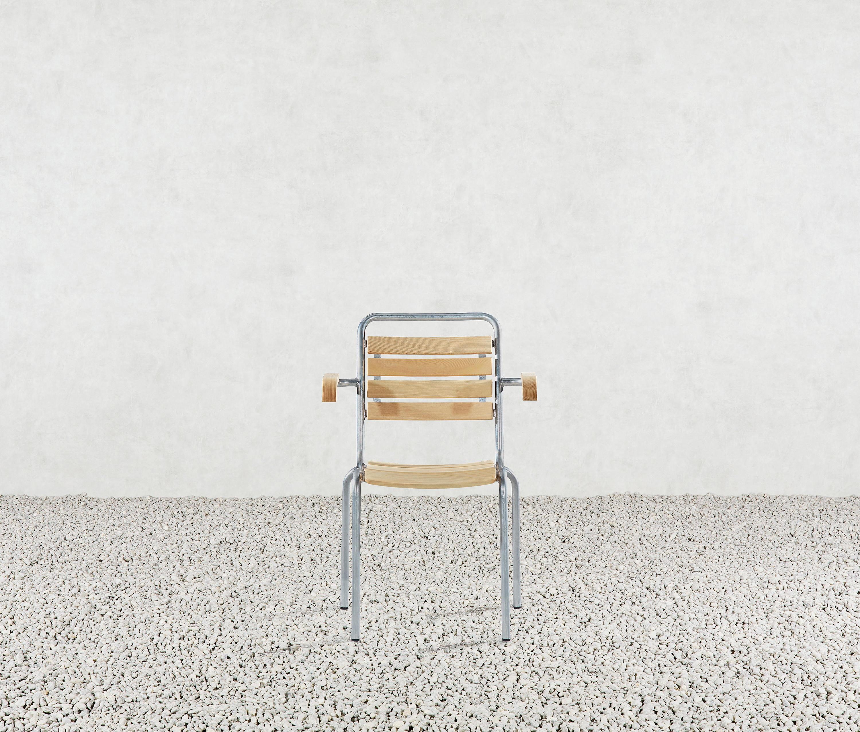 La chaise de jardin & mobilier design  Architonic