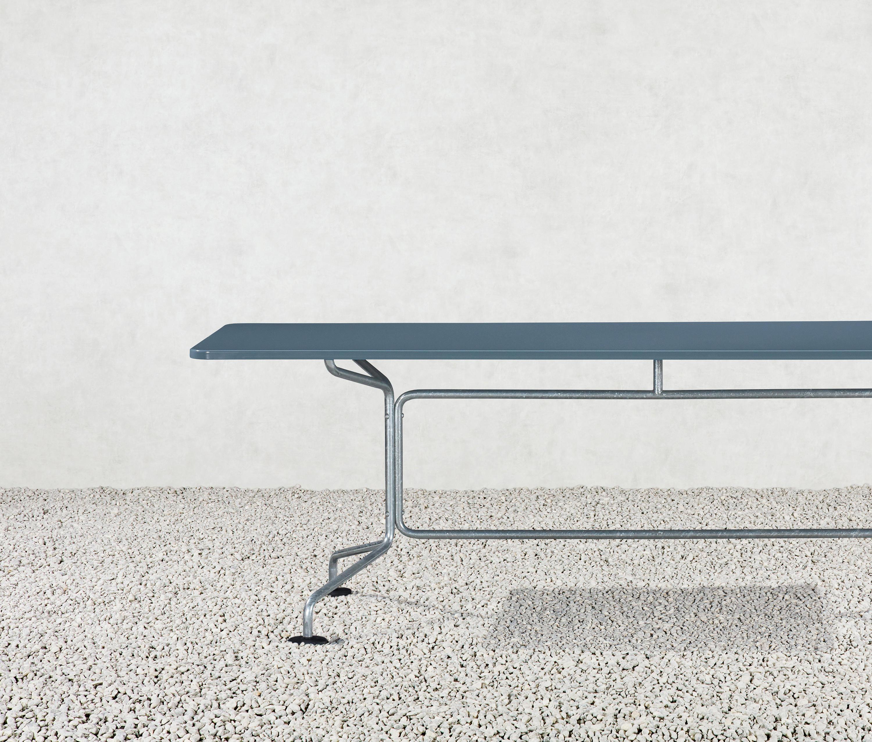 Table De Jardin Agora Mobilier Design Architonic