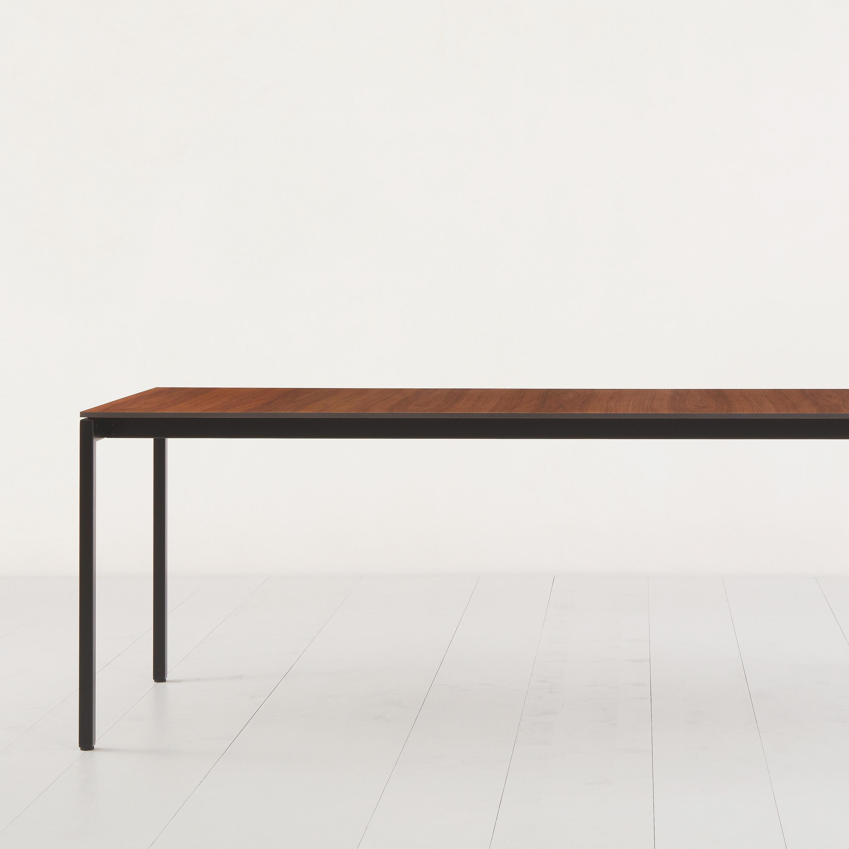 Thesis Tables De Repas De Atelier Alinea Architonic
