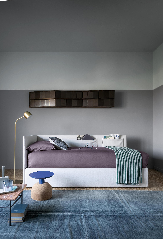 Titti Beds From Bonaldo Architonic