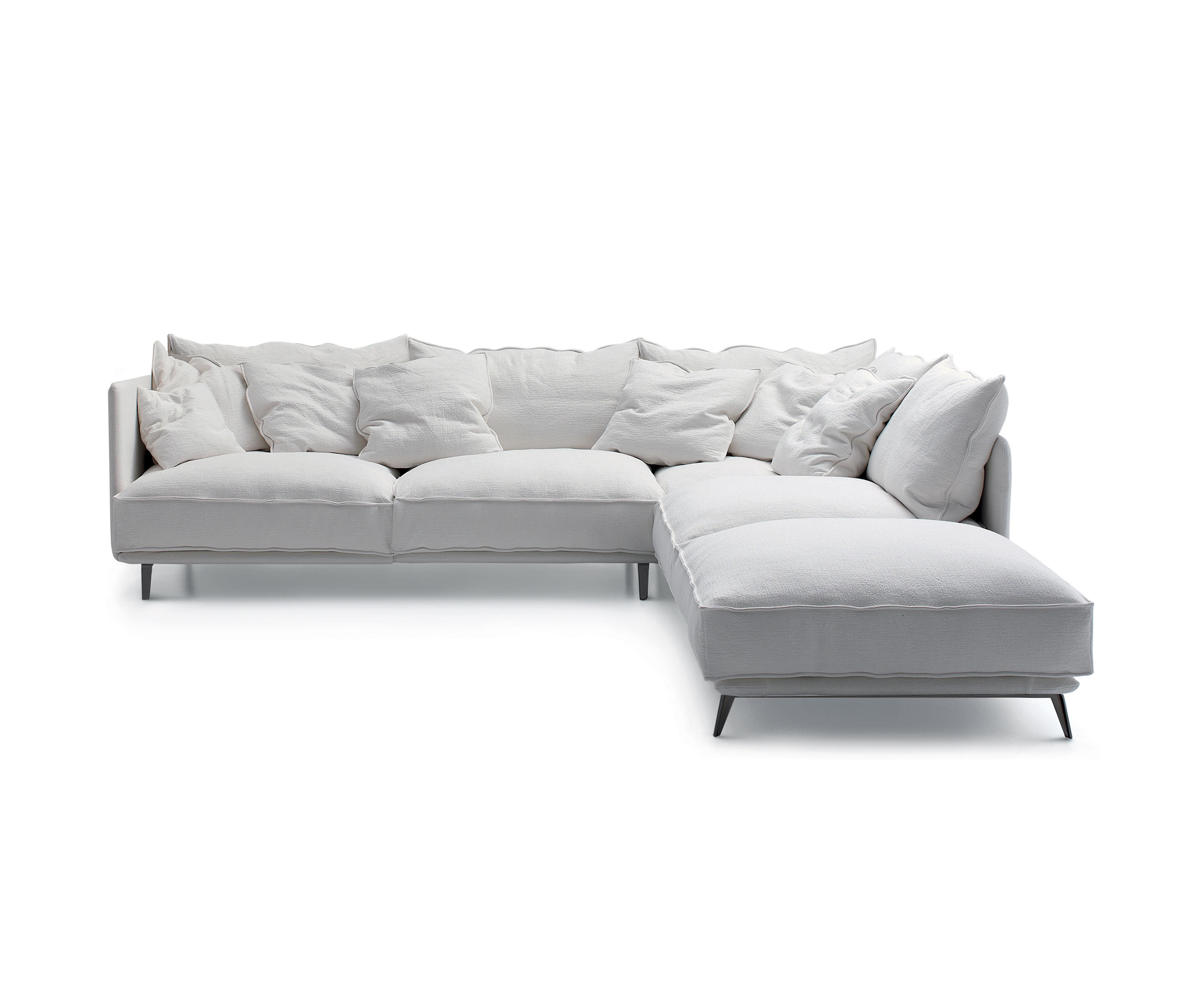 Poltrone E Sofa Gravellona Toce k2 sofa - sofas from arflex | architonic