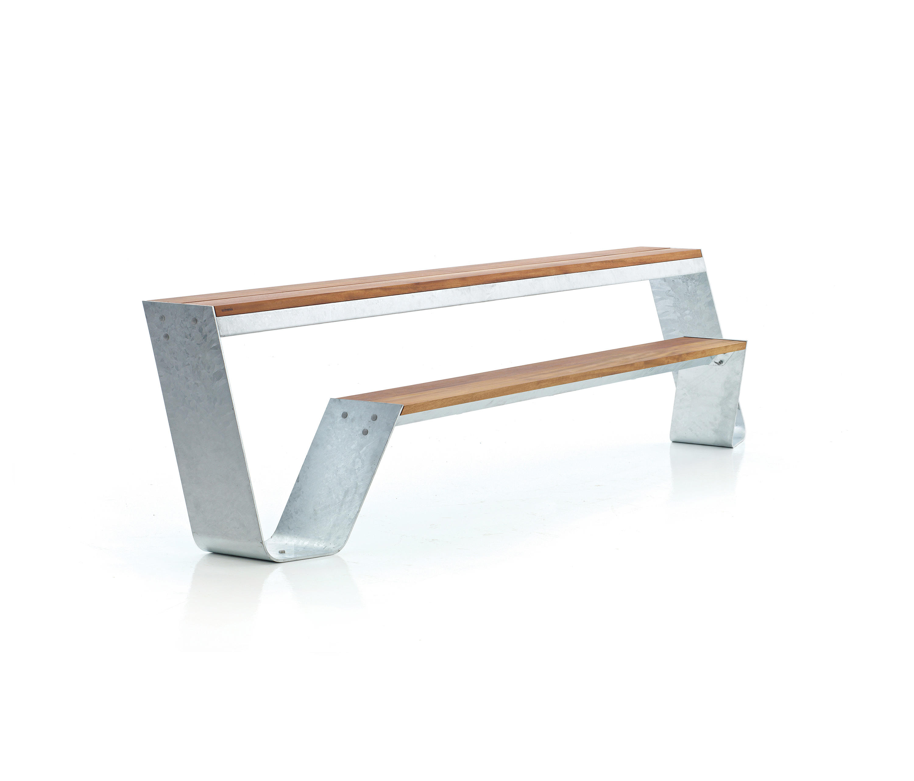 Enjoyable Hopper Bench High Quality Designer Products Architonic Alphanode Cool Chair Designs And Ideas Alphanodeonline