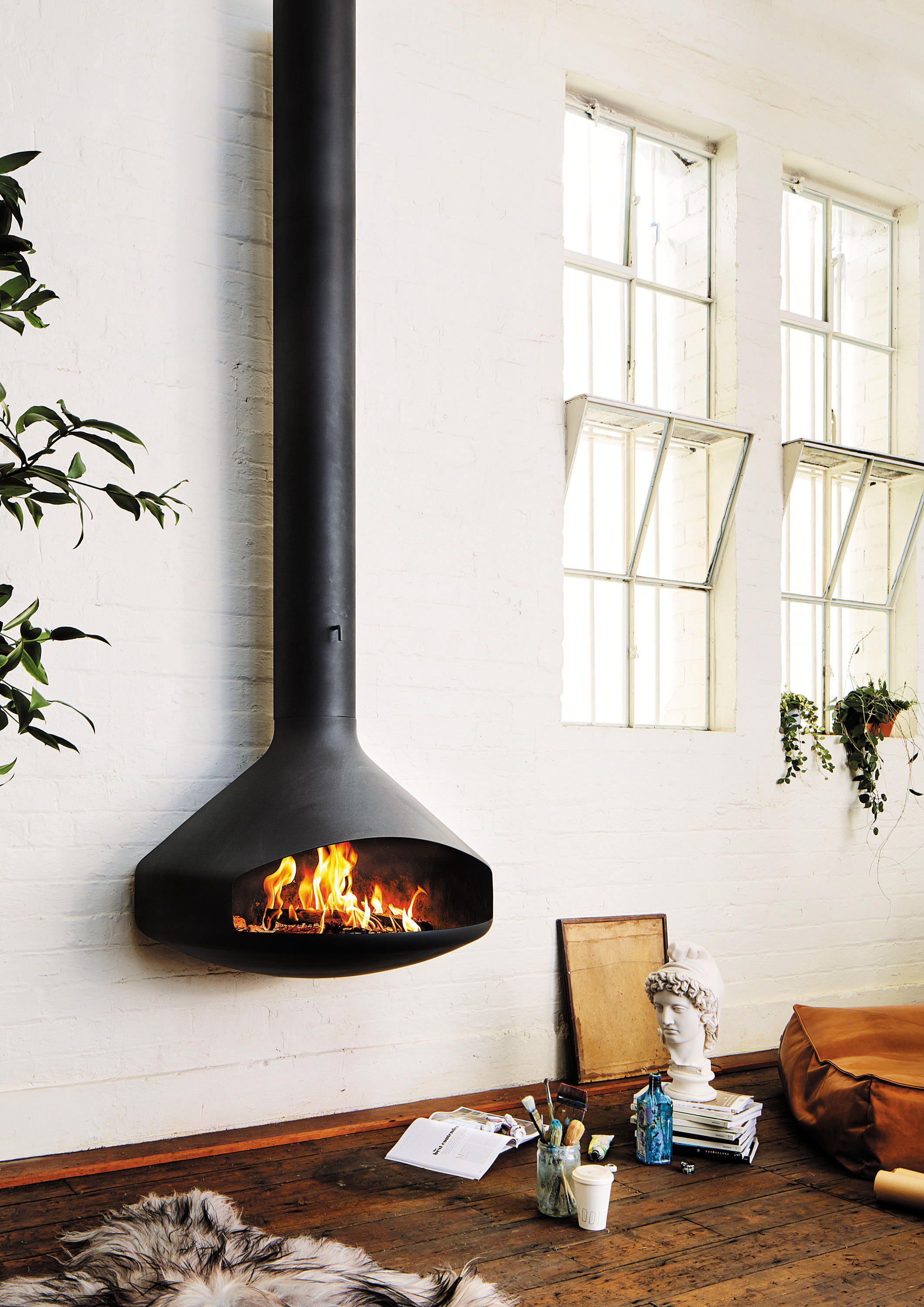 Paxfocus Ventless Fires From Focus Architonic
