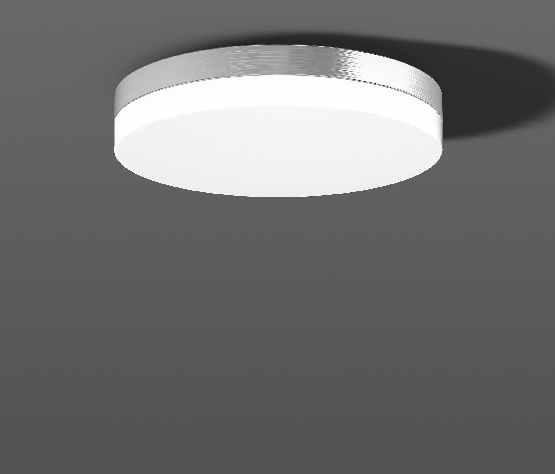 Douala® Slim Ceiling And Wall Luminaires By RZB   Leuchten | Wall Lights