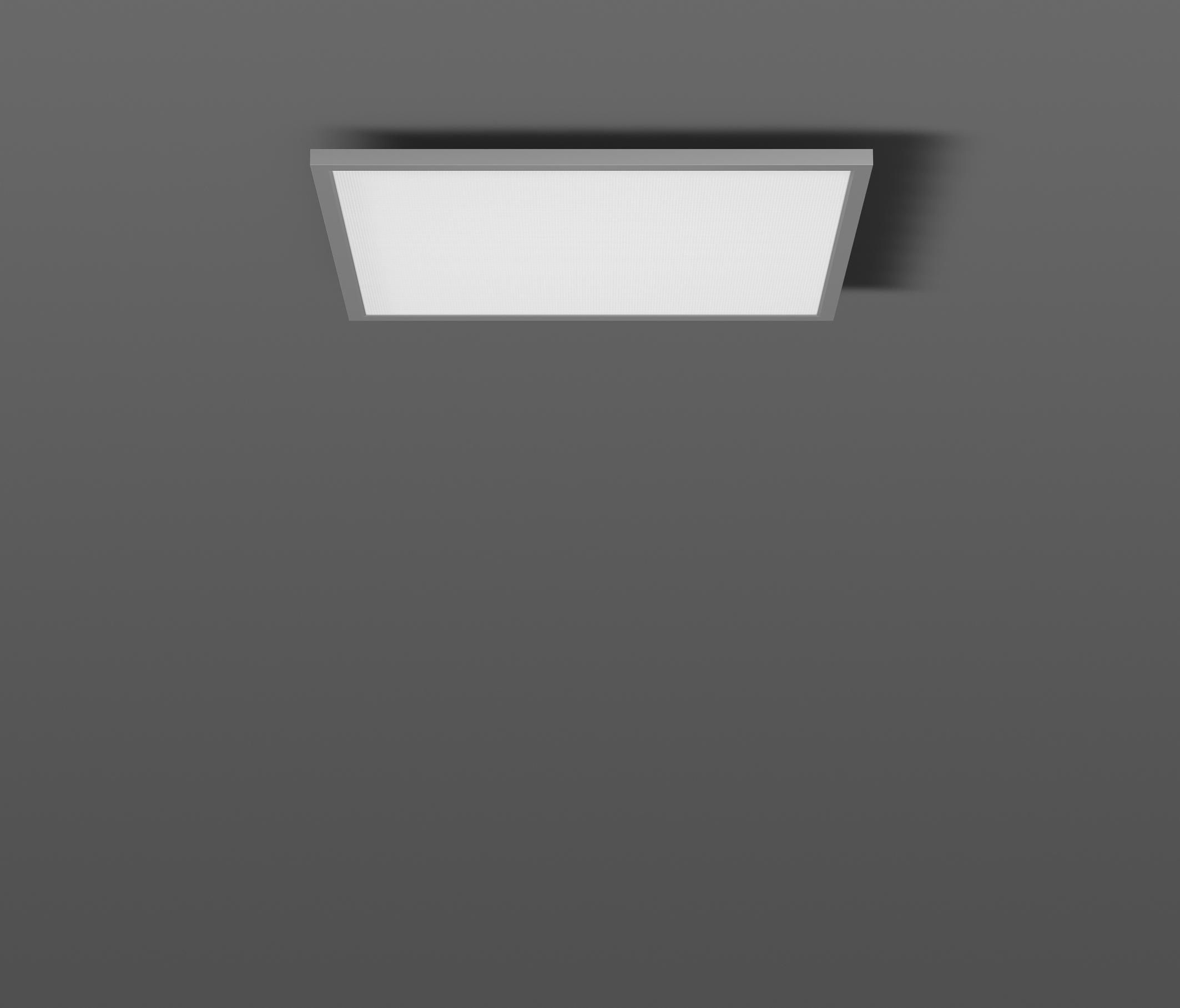 Sidelite Ceiling And Wall Luminaires Lights From Rzb