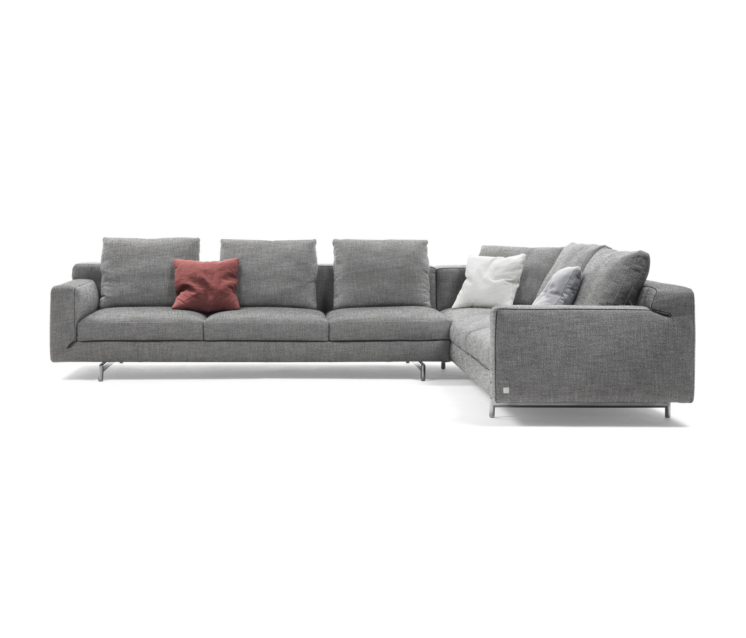 Divano In Pelle Made In Italy.Taylor Sofa Sofas From Busnelli Architonic