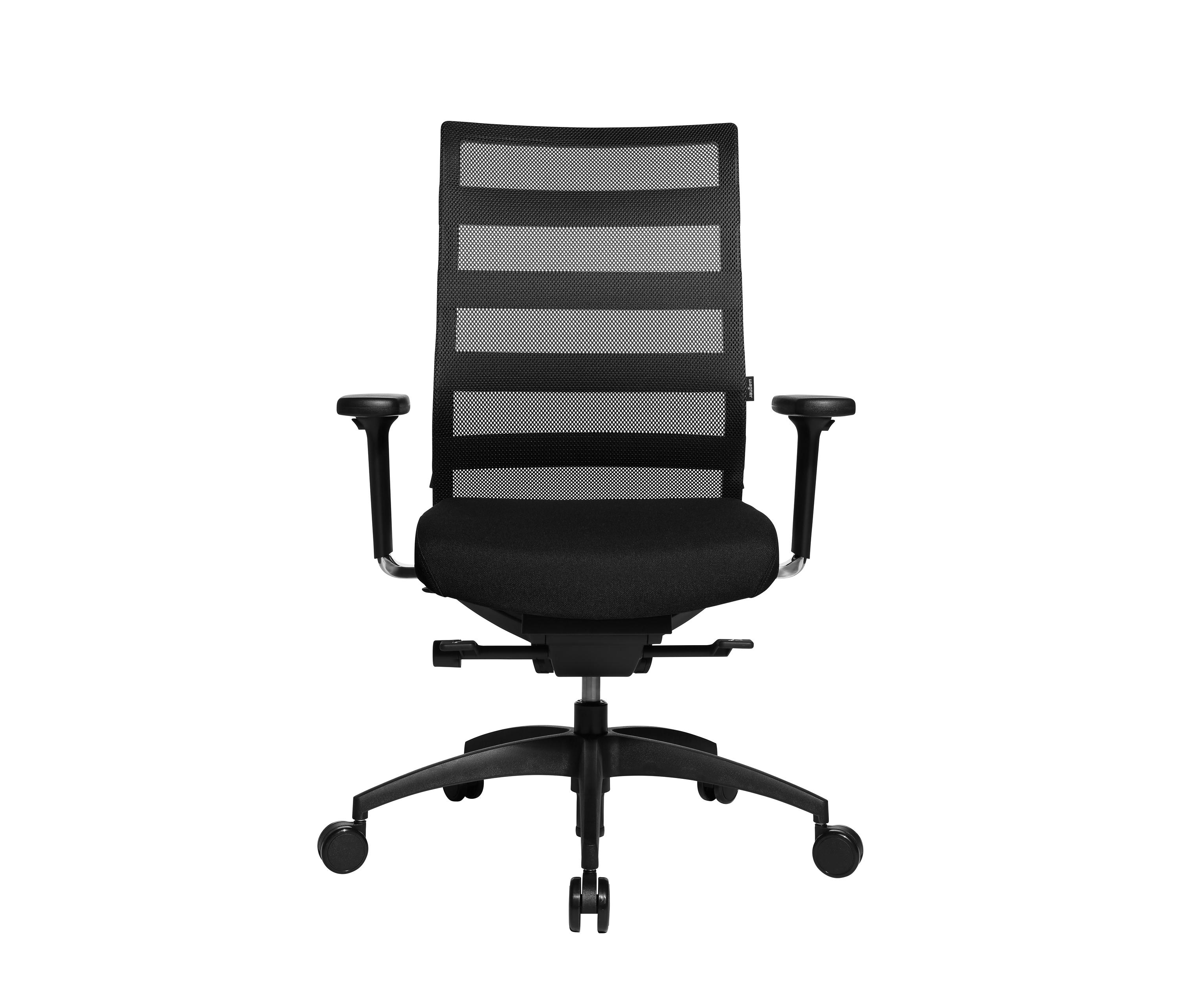 Ergomedic 100 1 Office Chairs From Wagner Architonic