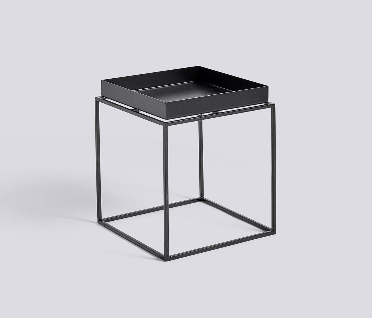 Wondrous Tray Table S Side Tables From Hay Architonic Home Remodeling Inspirations Cosmcuboardxyz